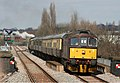 'Jim Martin', heads a train to Southall for servicing. - panoramio.jpg
