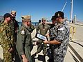 'War Eagles' team up with Australian armed forces for bilateral training 120311-N-RE636-022.jpg