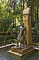 Ángel Ganivet, by Ángel Herraiz.jpg