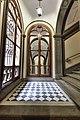 École française Lycée Victor Hugo - Palazzo Venturi Ginori - Florence 11.jpg