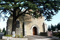 Église Saint-Hilaire de Mainvilliers Eure-et-Loir (France).JPG