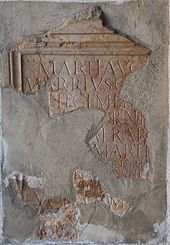 Mars (mythology) - Wikipedia