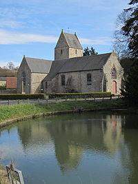 Église Saint-Pierre de Saint-Pierre-Langers (4).JPG