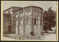 Église Saint-Vivien de Saint-Vivien-de-Médoc - J-A Brutails - Université Bordeaux Montaigne - 0987.jpg