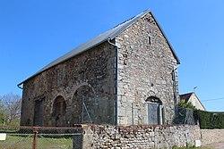 Église St Pierre Estrier Autun 4.jpg