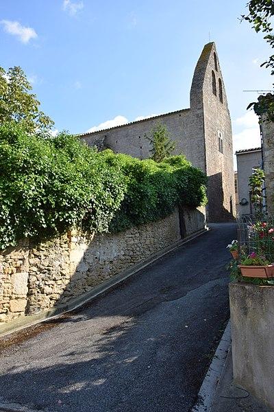 Église de l'Assomption de Baraigne