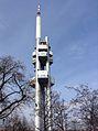 Žižkovský vysílač (Žižkov Television Tower).jpg