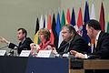 """Άτυπο Συμβούλιο Υπουργών Εξωτερικών Ε.Ε. """"Gymnich"""" (Αθήνα, Ζάππειο Μέγαρο, 4 – 5.4.2014) (13645832853).jpg"""
