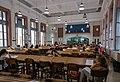 Πανεπιστημιακή Λέσχη ΕΚΠΑ, 2ος όροφος, αναγνωστήριο.jpg
