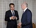 Συνάντηση με τον Πρωθυπουργό της Ισπανίας, Jose Luis Rodriguez Zapatero.jpg