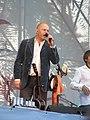 Алексей Кортнев на концерте в Донецке 6 июня 2010 года 035.JPG