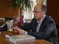 Андрей Черномырдин в МСПС.JPG