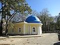 Астрономическая обсерватория.JPG