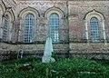 Братська могила 6 жителів села, які загинули в бою з махновцями Хибалівка 74-227-0148 03.jpg