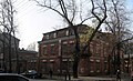 Будинок к.19ст, у якому жив О.І. Білецький, академік АН СРСР, Чернишевська,73-12, м.Харків.jpg