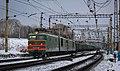 ВЛ10-1181, Россия, Новосибирская область, станция Инская (Trainpix 98228).jpg