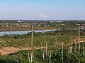 Вдали за Вычегдой - Заречье - panoramio.jpg