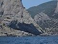Вид на грот Галицина з моря.jpg
