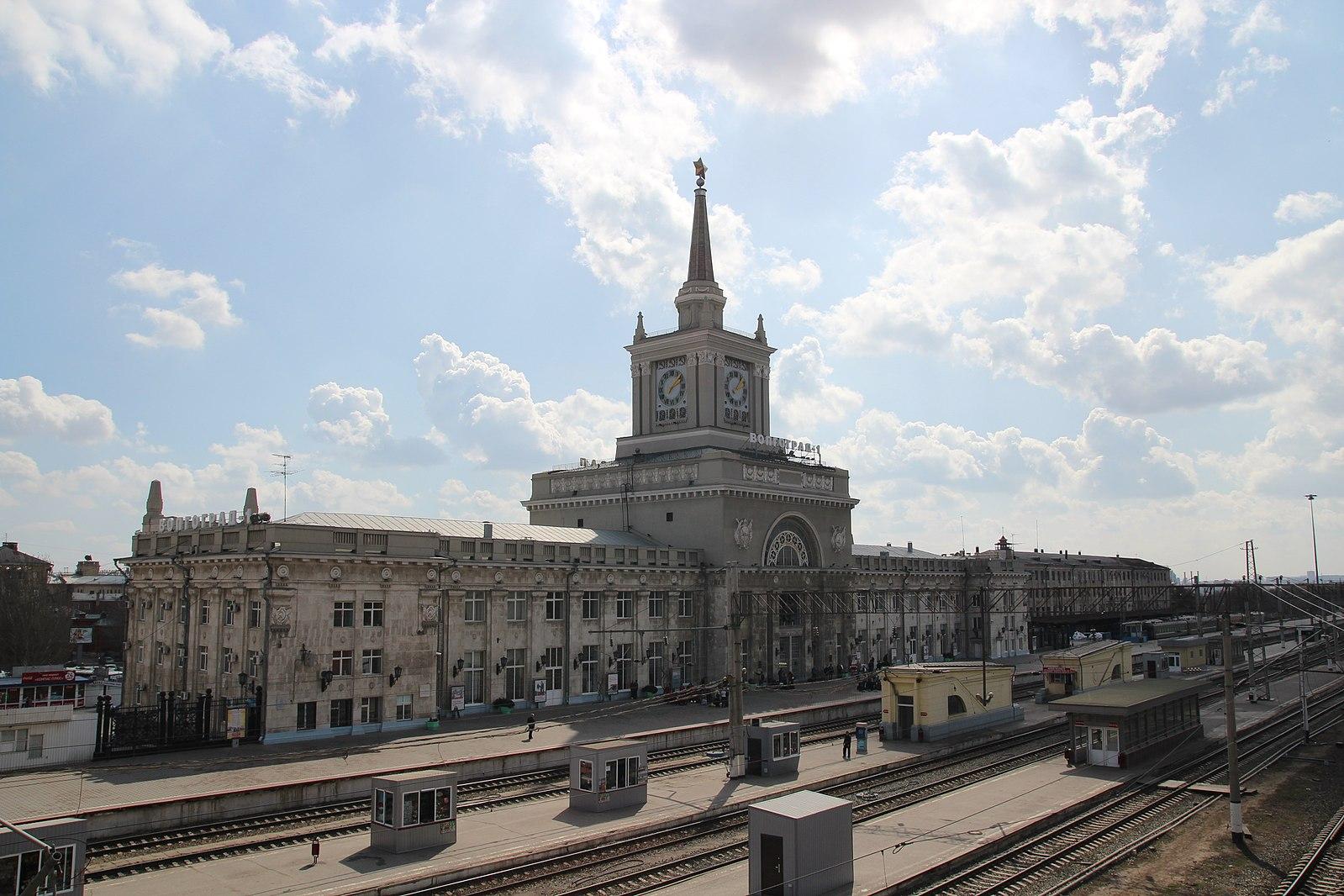 чистый картинки волгоградского вокзала найти клитор женщин