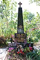 Вінницькі Хутори, Братська могила радянських воїнів.jpg