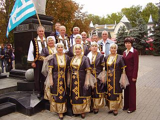 Greeks in Ukraine History of Greek people in Ukraine