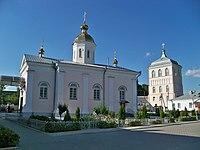 Дермань Друга.Троїцька церква та дзвіниця.jpg