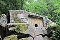 Дольмен в долине р. Годлик, конец 4 - начало 2 тысячелетия до н.э., Волхонское ущелье, Большое Сочи.jpg