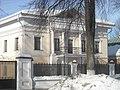 Дом главный (дом Дедюлина) набережная Волжская, 31-а, Ярославль,.jpg