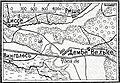 Карта № 2 к статье «Дембе-Вельке». Военная энциклопедия Сытина (Санкт-Петербург, 1911-1915).jpg