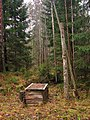 Колодец старого образца с журавлем - panoramio.jpg