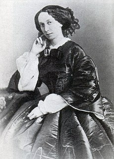 Maria Alexandrovna (Marie of Hesse) wife of Alexander II of Russia