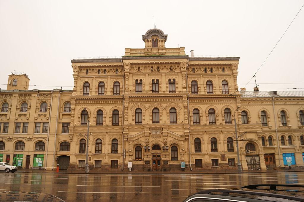 Музей Политехнический.JPG