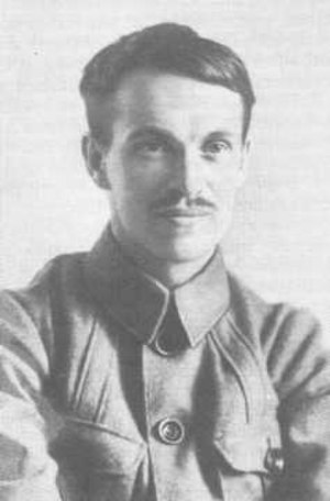 Boris Numerov - B. V. Numerov