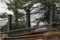 Ограда на подпорной стене главной плотины.jpg