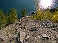 Октябрьский гранитный карьер - panoramio (29).jpg