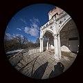Палац в Чернятині, кругова панорама2.jpg