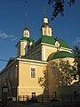 Пермь. Ленина, 48, церковь Рождества Богородицы01.jpg