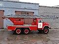 Пожарная автолестница ООО СПАСС г.Коряжма.JPG