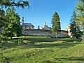 Підкамінь.Монастир походження дерева Хреста Господнього.Фото.JPG