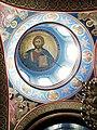 Роспись купола Михаило-Архангельского собора.JPG