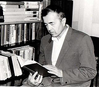 Numan Yunusovich Satimov