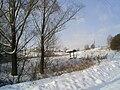 Село Ожгибовка вид на колодец и ферму.JPG