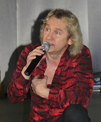 Sergey Belikov - Image: Сергей Беликов