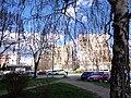 Скопје, Р. Македонија , Skopje, R. of Macedonia 01.04.2013 ( Парк во Автокоманда, споменик на Филип II ) - panoramio (5).jpg