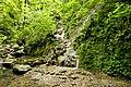 Сочинский национальный парк. Берендеево царство. Водопад Чаша любви богини Лады 1.jpg