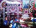Сундук и приданное невесты, Руми.JPG