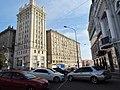 Україна, Харків, пл. Конституції, 2-4 фото 8.JPG