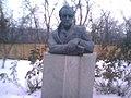 У Полтаві пам'ятник І.П.Котляревському.jpg