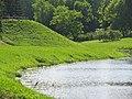 Холмы, равнины, низины - разнообразие местного ландшафта у реки Славянка.jpg