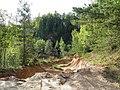 Холм Ивиню Iviņu kalns - panoramio.jpg